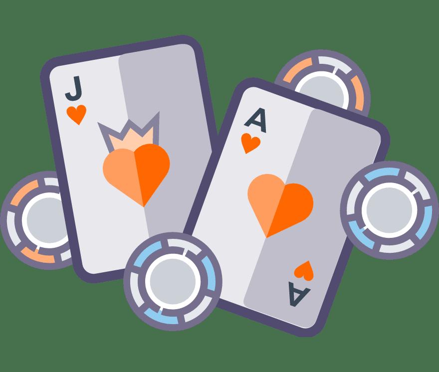 Играйте Blackjack онлайн – Топ 75 New Casinoа, плащащи най-много за 2021 г.