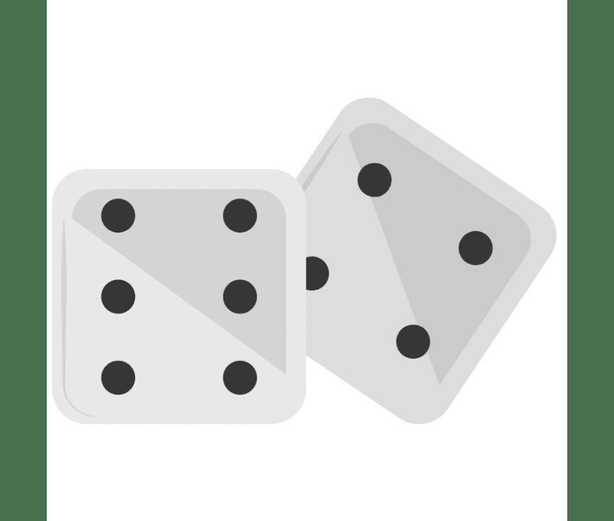 Играйте Крапс онлайн – Топ 28 New Casinoа, плащащи най-много за 2021 г.