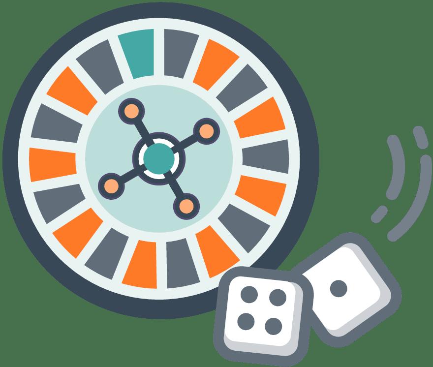 Играйте Roulette онлайн – Топ 70 New Casinoа, плащащи най-много за 2021 г.