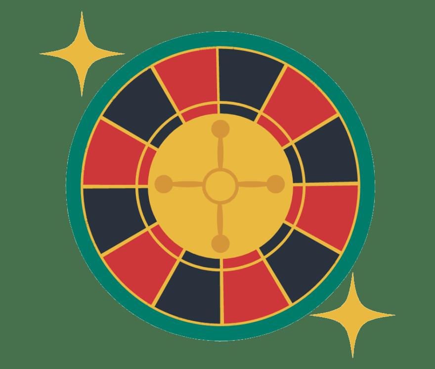Играйте Рулетка онлайн – Топ 98 New Casinoа, плащащи най-много за 2021 г.