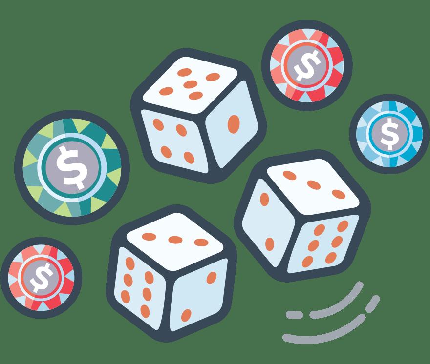Играйте Sic Bo онлайн – Топ 28 New Casinoа, плащащи най-много за 2021 г.