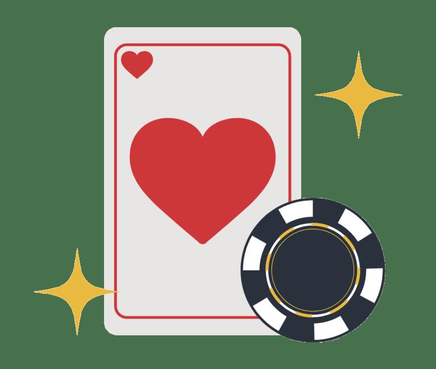 Играйте Покер онлайн – Топ 77 New Casinoа, плащащи най-много за 2021 г.