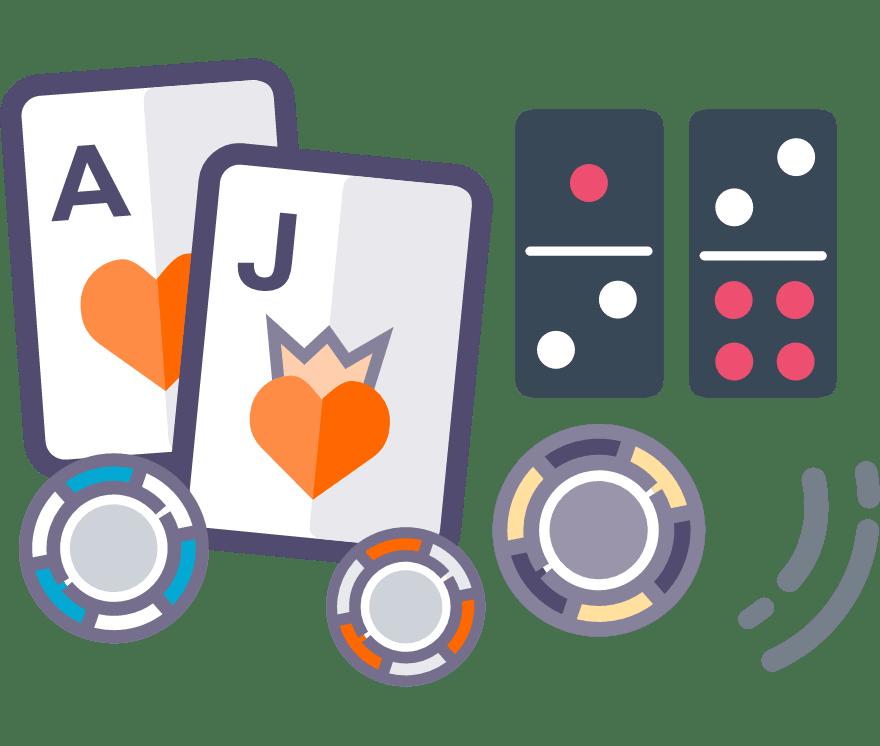 Играйте Pai Gow онлайн – Топ 34 New Casinoа, плащащи най-много за 2021 г.